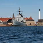 Base militaire de Copenhague
