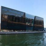 Le Diamant Noir de Copenhague
