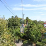 Téléférique du zoo de Lisbonne