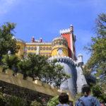 Palais de la Pena