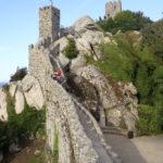Château des Maures - Sintra