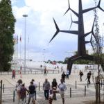 Le Parc des Nations de Lisbonne