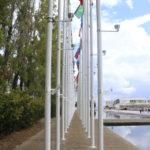Le Parc des Nations