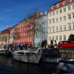 Le quartier de Nyhavn