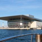L'opéra de Copenhague